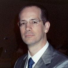 Brad Hathaway, SAS