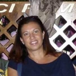Cinzia Amandonico