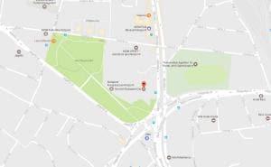 Novotel Budapest City - Google Maps