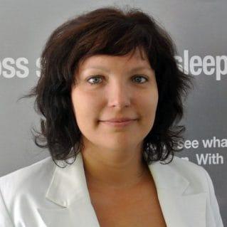 Renáta Benda Prokeinová