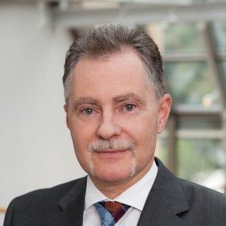 Rainer Vogt