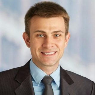 Jan Cerny, Senior Business Solutions Manager