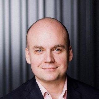 Ivan Kasanicky, Data Scientist
