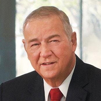 SAS CEO