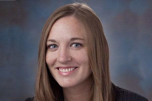Kristin Carney, Data Scientist