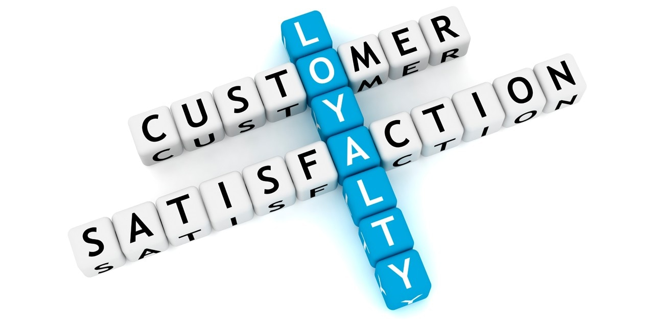 The intelligence behind customer loyalty