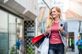 Offering rewarding experiences for customers and retailers alike