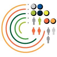 Infografis pembelajaran mesin