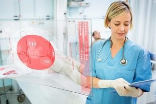 The role for big data in health care's triple aim