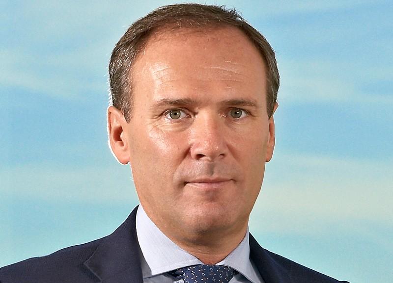 Paolo Gallo, Amministratore Delegato di Acea SpA