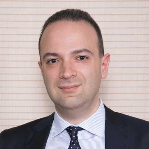 Fabrizio Manstretta