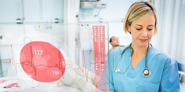 Big Data in Assistenza Sanitaria