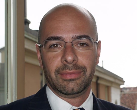 Marco Cuffia, Responsabile CRM e Marketing di Reale Mutua