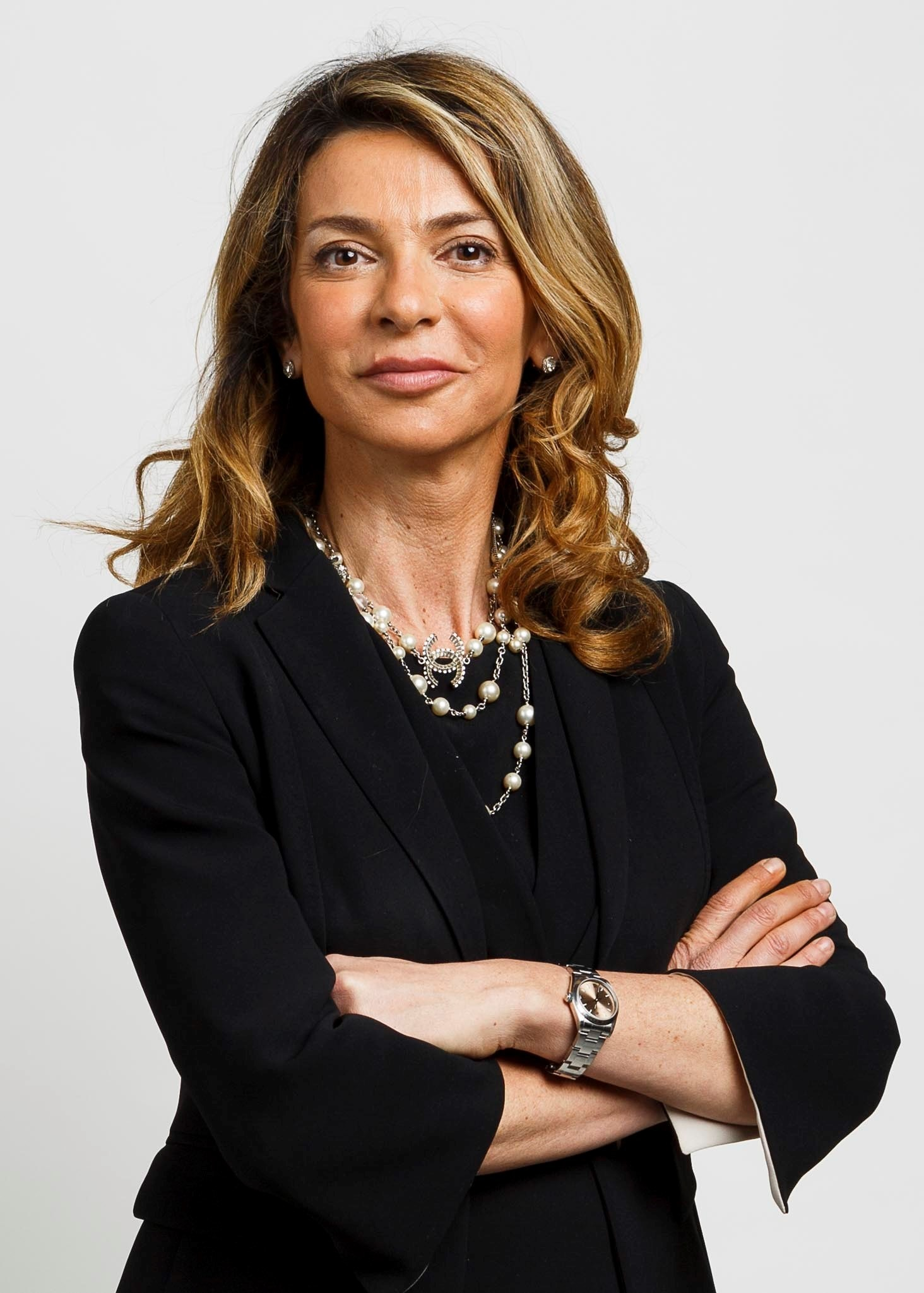 Barbara Cominelli, Direttore Commercial Operations e Digital, Vodafone Italia