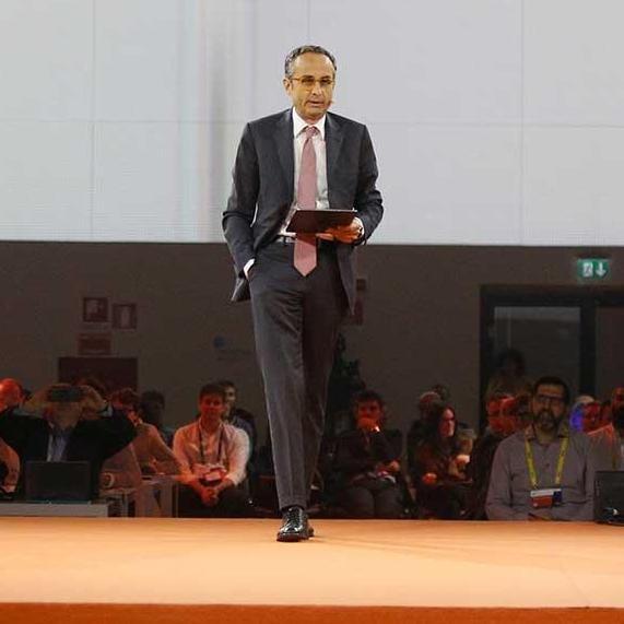 Alessandro Zollo, AD di Bancomat a SAS Forum Milan 2019