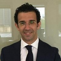 Filippo Finocchiaro, UBI Sistemi e Servizi