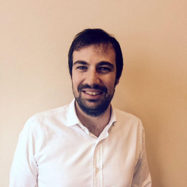 Andrea Bernini, Manager in Value Lab