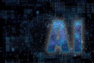 Artificial Intelligence of Things (AIoT) - Intelligenza Artificiale delle Cose Infografica