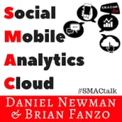 Social Mobile Analytics Cloud company