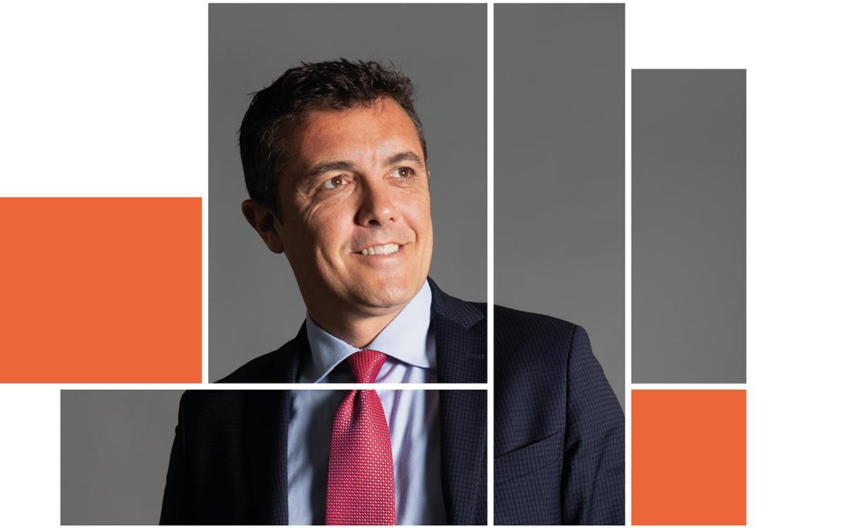 Francesco Minelli, Associazione Nazionale fra le Imprese Assicuratrici