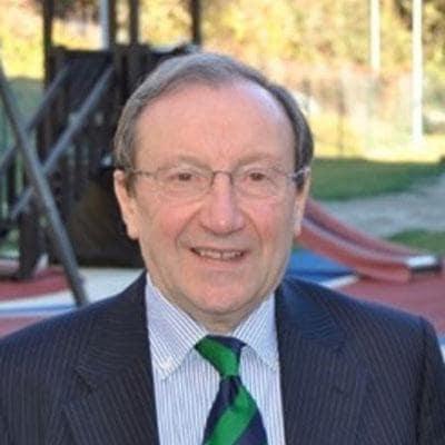 Enzo Grossi, consulente scientifico - Bracco Imaging