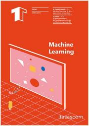 Trend Machine Learning Magazine by itasascom