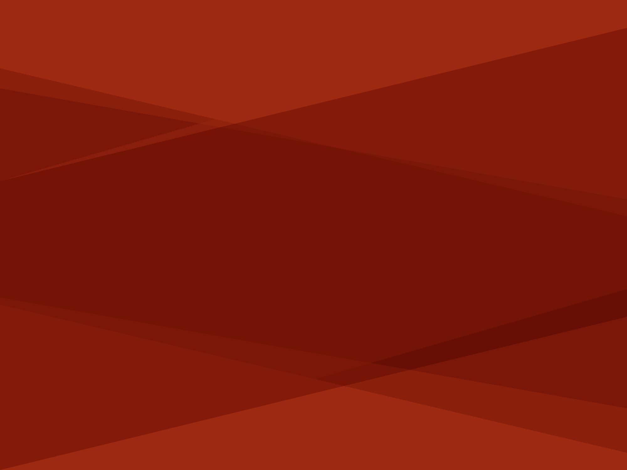 Diagonal screens texture red