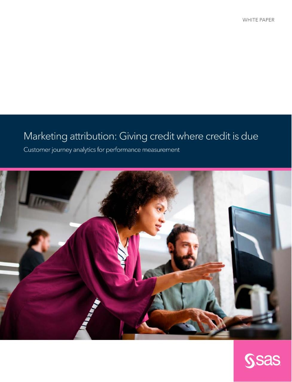 Marketing Attribution White Paper