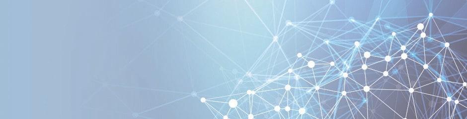 Sfondo dell'intestazione del cloud computing