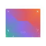 Desktop Monitor Icon Gradient Colors