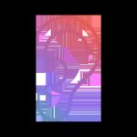 Ear Icon Gradient Colors