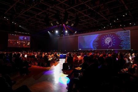 SAS Forum Milan 2019
