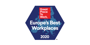 2020 Europe's Best Workplaces