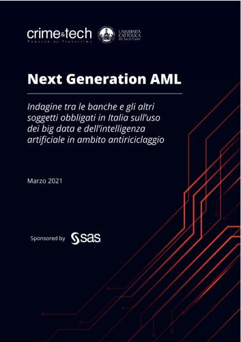 Next Generation AML