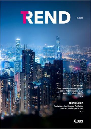 Trend Magazine by itasascom digitale