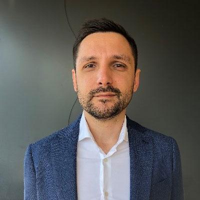 Luca Barbanotti