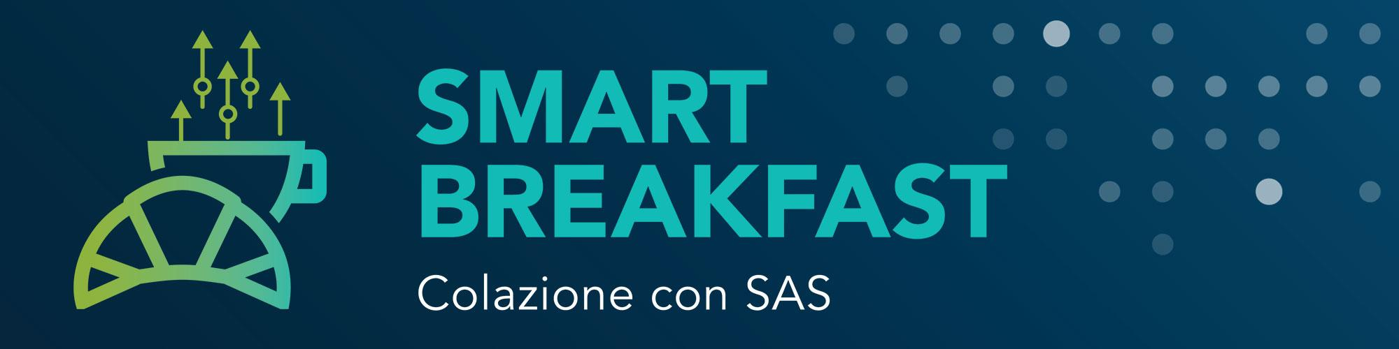 Smart Breakfast Webinar Series