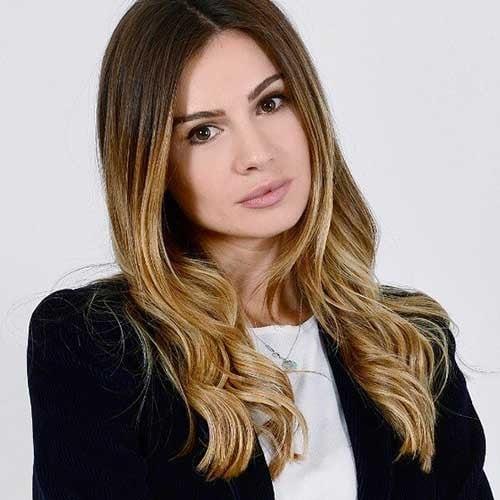 Alida Popescu, SAS