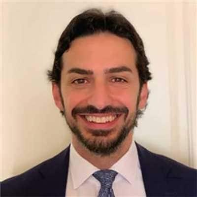 Antonio Altieri Pignalosa, EY