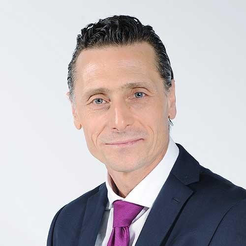 Mario Adolini, SAS