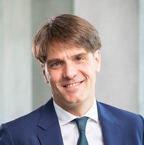 Luca Callegari, Microsoft Italia