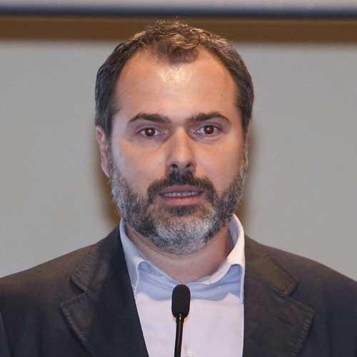 Stefano Linari, Alleantia