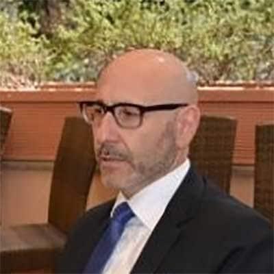 Walter Labriola, Poste Italiane