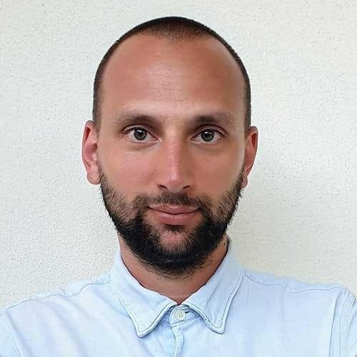 Carlo Boldrini Parravicini Persia