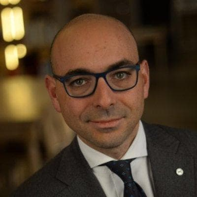 Stefano Biondi, Banca Mediolanum