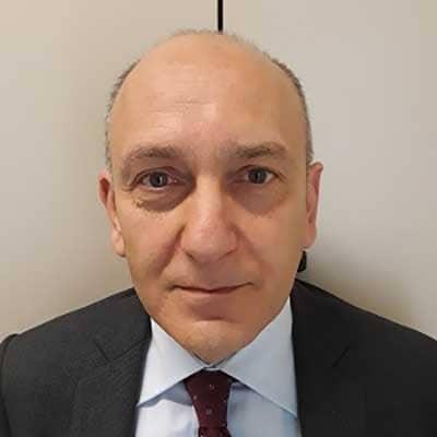 Remo Speziale, UBI Banca - Gruppo Intesa Sanpaolo
