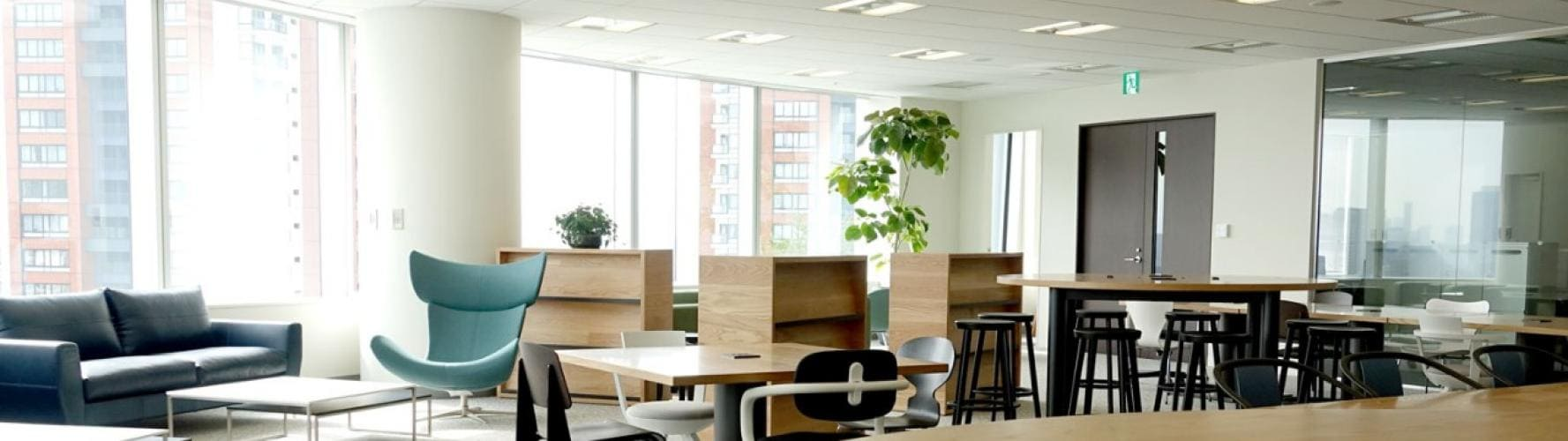 SAS Japan office space in Tokyo