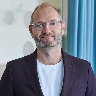 Casper Pedersen