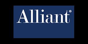 Alliantのロゴ