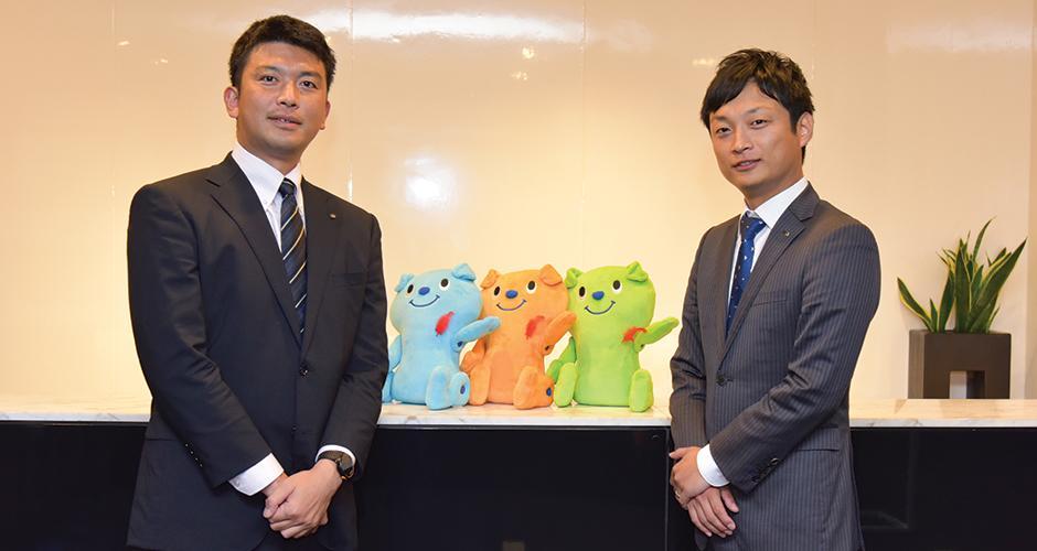 Fukuoka Financial Group